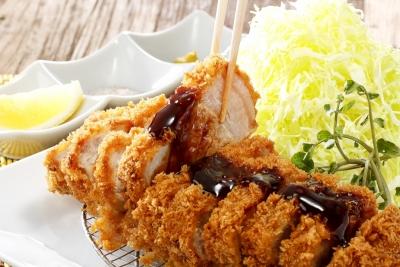 Izakaya rice. ichigen