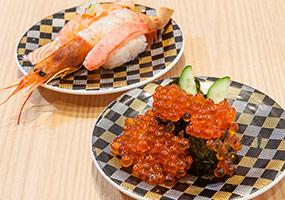 圖片:傳遞壽司活美登利