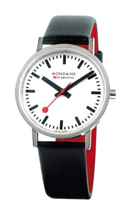 buy online 8638d e6ee9 スイス国鉄オフィシャルウォッチ!? | ショップトピックス ...